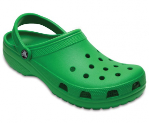 3aa516b44425 Crocs  E-Commerce Efforts Are Paying Off